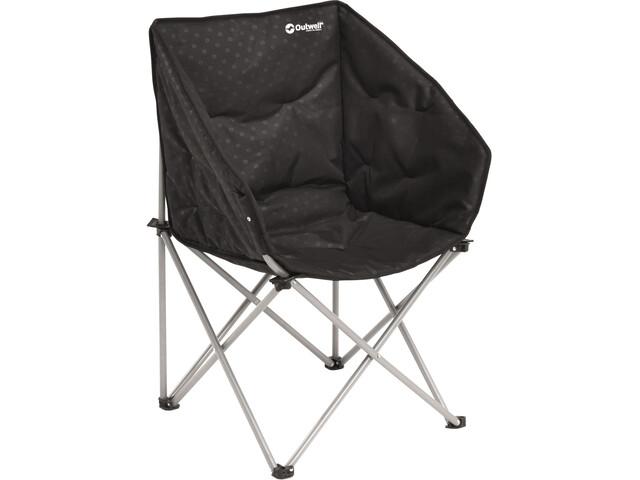 Outwell Angela Folding Chair Black